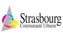 Strasbourg Communauté Urbaine